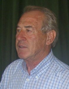 Helmut SENEKOWITSCH