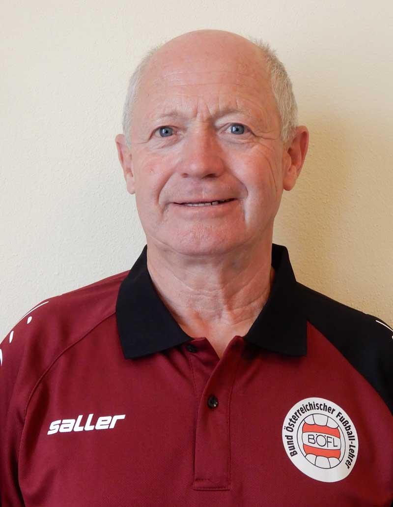 Walter Eisler