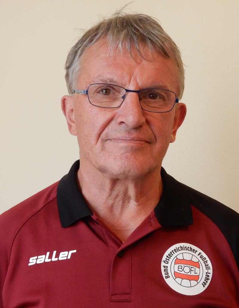 Heinz Pfaffenwimmer